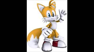 Mario & Sonic at the Olympic Summer Games - Miles ''Tails'' Prower Voice Sound