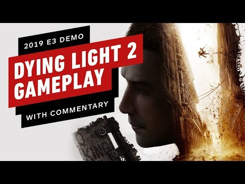 Dying Light 2: 26 Minutes of Gameplay With Developer Commentary - UCKy1dAqELo0zrOtPkf0eTMw