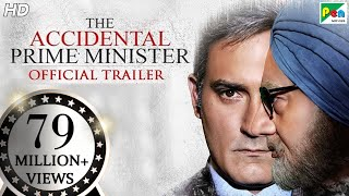 Video Trailer The Accidental Prime Minister