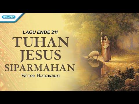 Victor Hutabarat - Tuhan Jesus Siparmahan