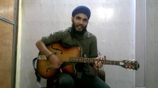 Mann Bharya - singhversatile , Acoustic