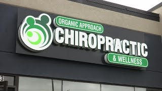 Clinton Currents: Organic Approach Chiropractic & Wellness