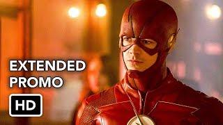the flash season 4 episode 21