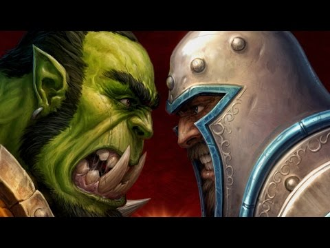 Remembering Warcraft: The RTS That Changed PC Gaming Forever - UCKy1dAqELo0zrOtPkf0eTMw