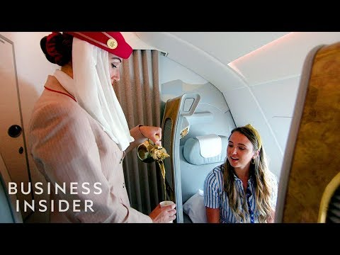 What First, Business, And Economy Classes Are Like On Emirates - UCcyq283he07B7_KUX07mmtA