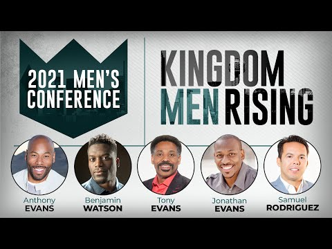 No More Excuses Men's Conference - June 19th, 2021
