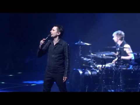 MUSE - Uprising - live in Riga 16.06.2016. Drones World tour. - UCfgMXJjFH0eElgnTpH-_Ojg
