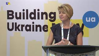 Reforms of Ukrainian Social Policy Ministry | Special From Toronto