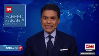 Fareed: China's rise has been a miracle
