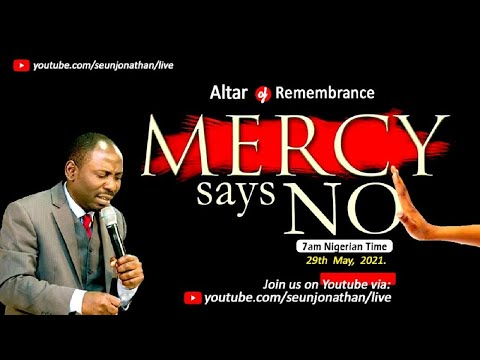Altar of Remembrance - MERCY SAYS NO -- Episode 26