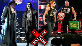 3 Shocking things at WWE Extreme Rules 14 July 2019 Highlights | WWE Extreme Rules 14/7/2019 Live