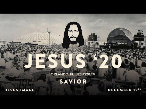 Jesus '20  December 19th  Central Florida Fairgrounds