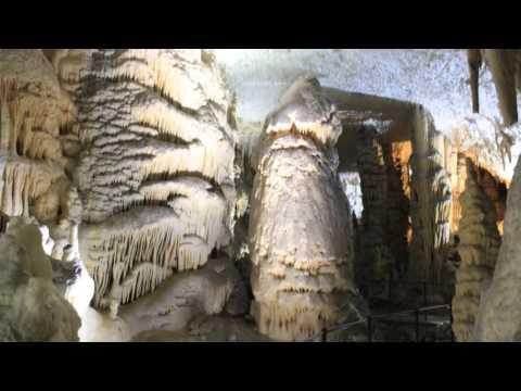 歐洲最大鐘乳石洞 Postojna Cave.Europe's largest stalactite cave.Slovenia. - UCEeWEx6dDpiFrTibaU9POoQ