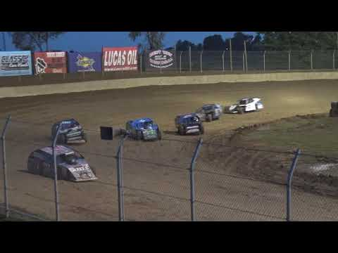 Florence Speedway | 7/17/21 | Modifieds | Feature - dirt track racing video image