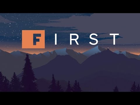 A Deeper, Darker Look at Firewatch With Campo Santo - IGN First - UCKy1dAqELo0zrOtPkf0eTMw
