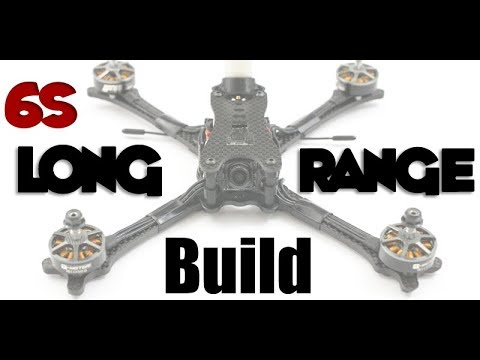 PROton Long Range 6s Build : Part 1 - UCoS1VkZ9DKNKiz23vtiUFsg