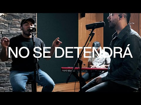 No Se Detendr (Won't Stop Now)  Spanish  Acustico  Elevation Worship