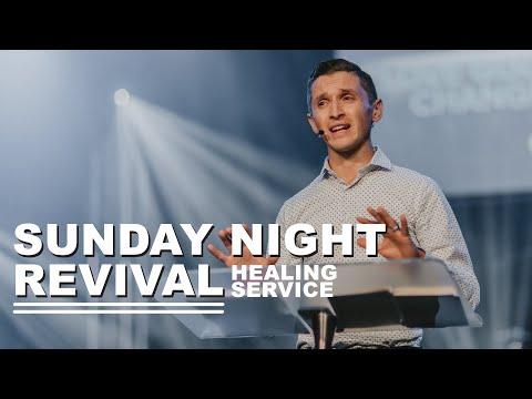 #SundayNightRevival 09.06.20  Healing Service