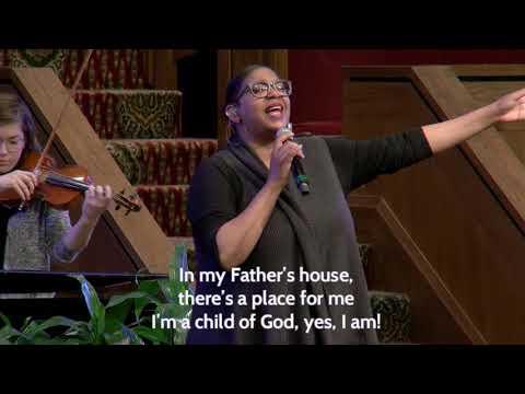Full Service - 03/15/2020 - Christ Church Nashville