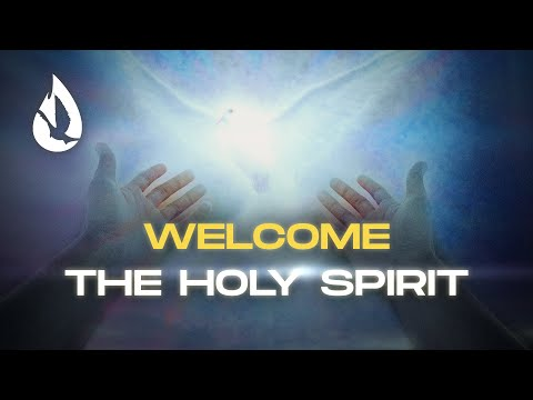 3 Ways to Welcome the Holy Spirit