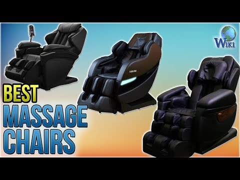 10 Best Massage Chairs 2018 - UCXAHpX2xDhmjqtA-ANgsGmw