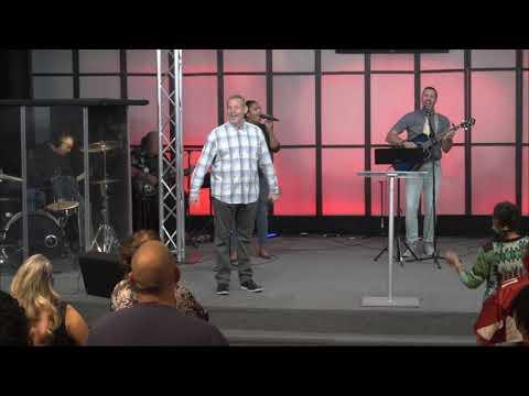 Guest Speaker Howard Bell! (03-07-2021)