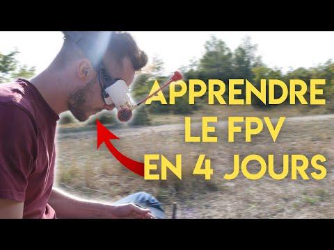 Il Apprend le Drone Racer en 4 jours ! - UCh6STjEd1d2mu8ufiC9USfw