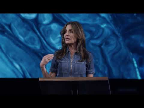 The Rock  Lisa Bevere  Prophetic Conference 2019