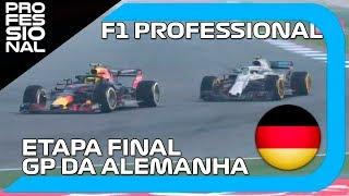 Melhores Momentos | Professional - Etapa Final GP da Alemanha