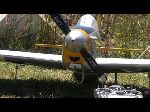 Electric RC planes can't match this sound - SWEET! - UCQ2sg7vS7JkxKwtZuFZzn-g