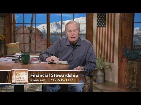 Financial Stewardship - Week 3, Day 3