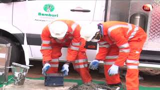 Bamburi Cement records 72 percent drop in operating profit