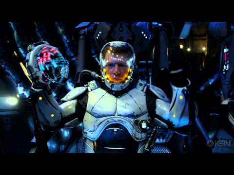 "Pacific Rim - ""Drift Space"" Featurette - ignentertainment"