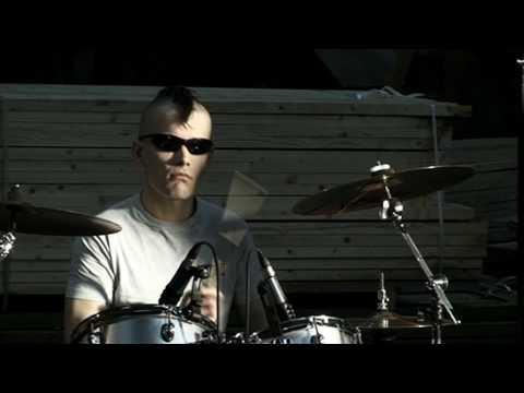 Jūdas Graši - Šodien iešu dirst (Live 2009)