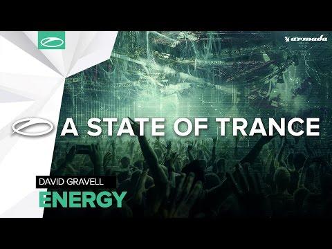 David Gravell - Energy (Extended Mix) - UCalCDSmZAYD73tqVZ4l8yJg