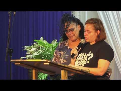 Rachel Bartlett's Testimony