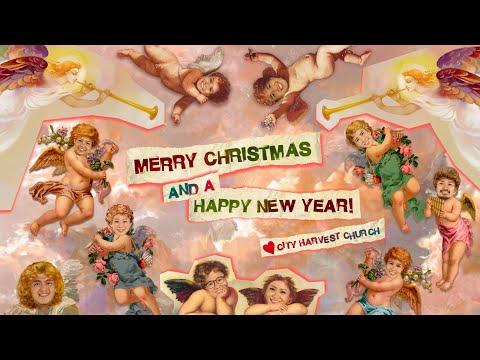 CityWorship: Christmas@Home - A Yuletide Medley