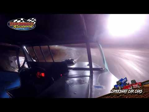 Winner #18G RJ Gonzales - Modlite - 11-28-20 Thunderhill Raceway - In-Car Camera - dirt track racing video image
