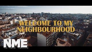 Welcome to my Neighbourhood: Delaporte in Madrid