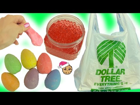 Air Scent , DIY Bracelets, Trolls Stickers,  Christmas, Chalk Eggs + More - Dollar Tree Haul - UCelMeixAOTs2OQAAi9wU8-g