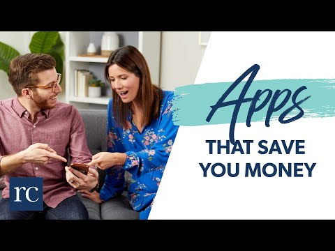 Money Hacks with George Kamel: Apps That Save You Money