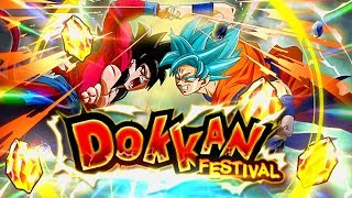 DRAGON BALL HEROES DOKKANFESTS INCOMING!? DISCUSSION W/ GORESH! (DBZ: Dokkan Battle)