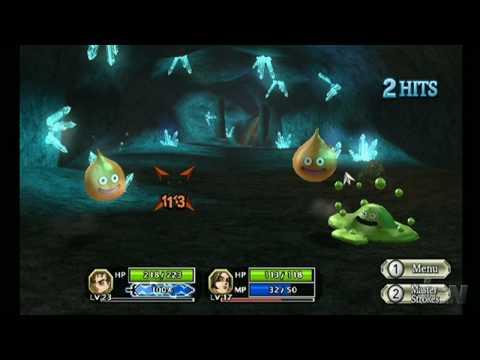 Dragon Quest Swords Review - UCKy1dAqELo0zrOtPkf0eTMw