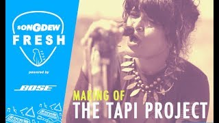 Making Of Music - The Tapi Project - songdew , Folk