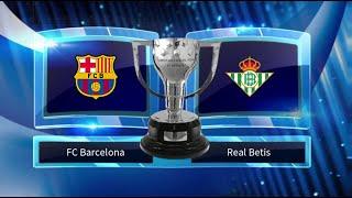 FC Barcelona vs Real Betis Prediction & Preview 25/08/2019 - Football Predictions
