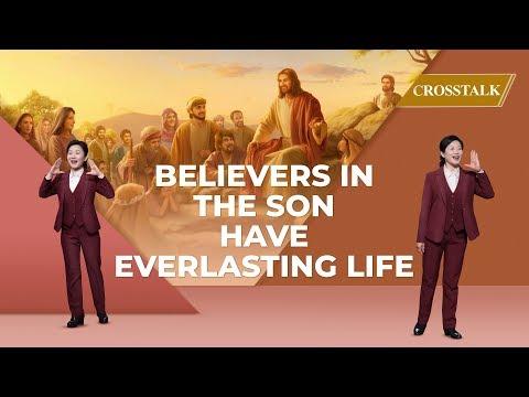 2019 English Christian Crosstalk