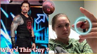 Reason :Why WWE Secretly Revealed Roman Attacker? Ronda Rousey Finger Injury - Smackdown 20 Aug 2019