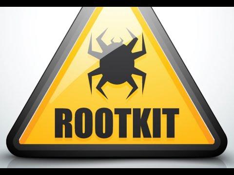 Scanning Linux For Rootkit Viruses