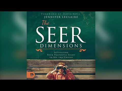 The Seer Dimensions Audiobook Chapter 1