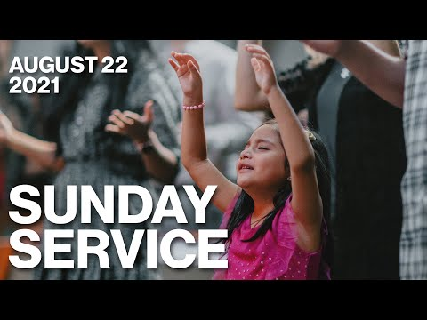 HEAVEN IS REAL  Sunday Service  @Vlad Savchuk